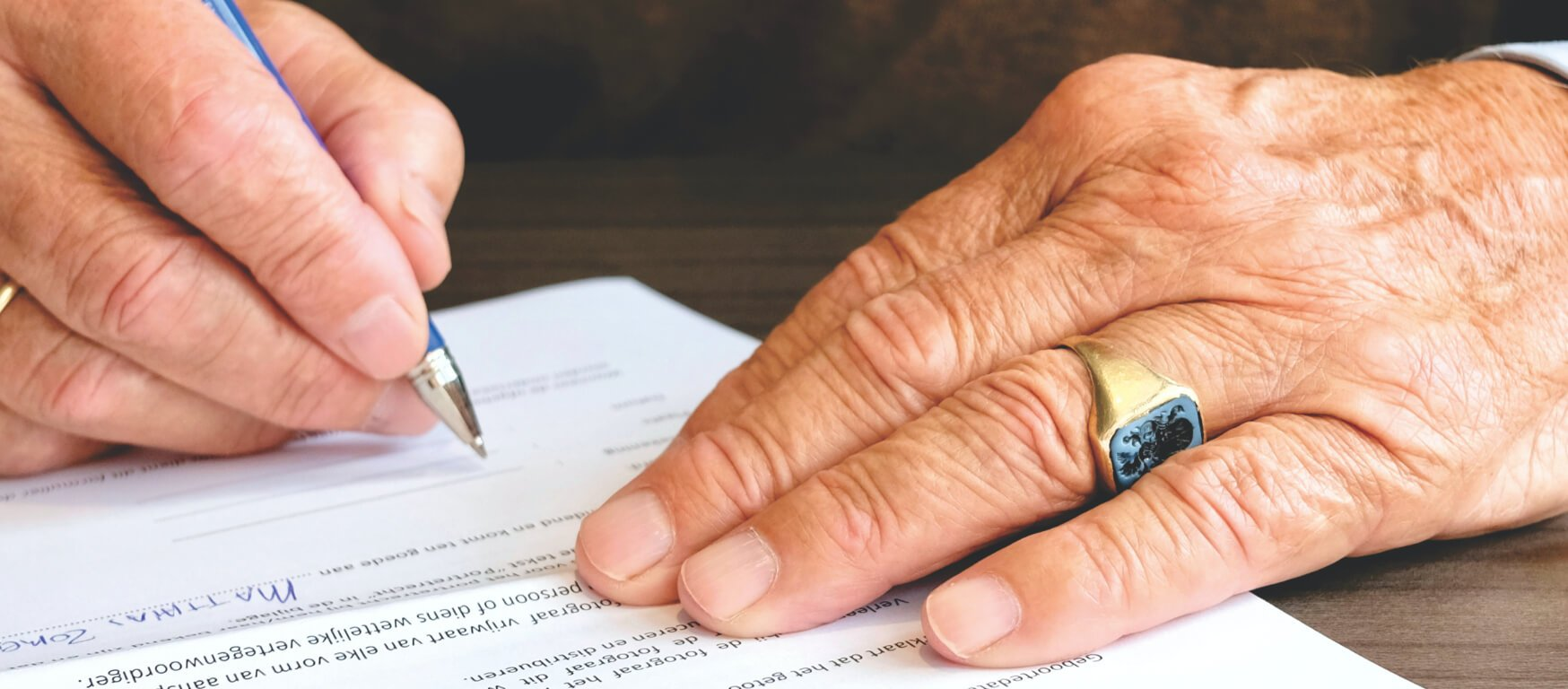 What do I Include in a Separation Agreement?